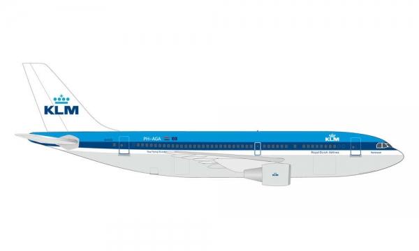 A310-200 KLM