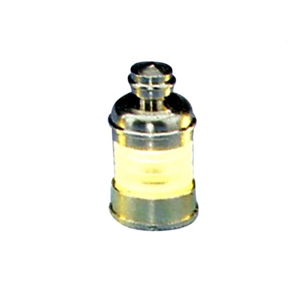 Rundumlaterne, 17 mm hoch (2Stk)