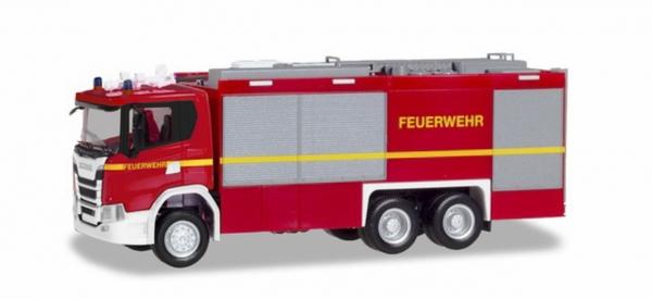 Scania CG17 Empl ULF FW