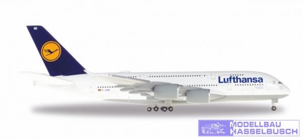 A380 LH Johannesburg