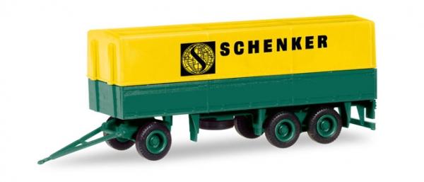 """MiKi Hänger 3-achs """"Schenker"""""""
