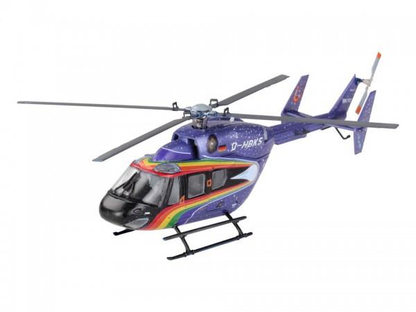 Revell Eurocopter BK 117 Space Desi