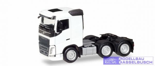 Volvo FH 6x2 Zgm, weiß