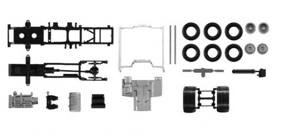 TS FG Zgm DAF XF E6 m. CV