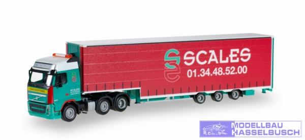 "Volvo FH´08 JuGAPlSzg ""Scales"""