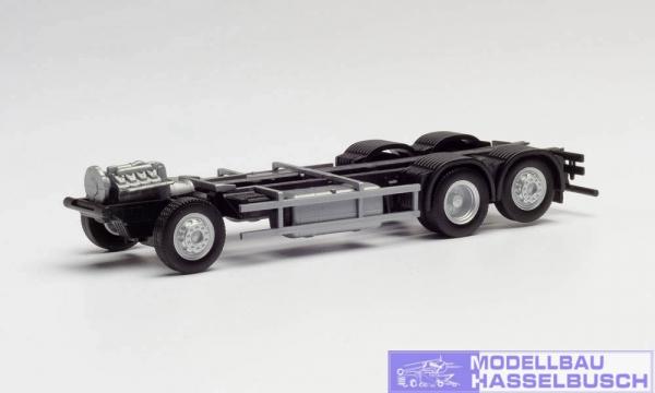 TS FG LKW Scania CR/CS für AK