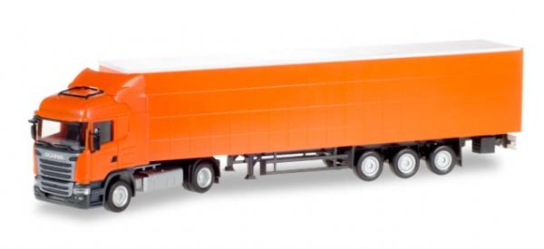 Scania R13 HL GaPlSzg. unbedr.