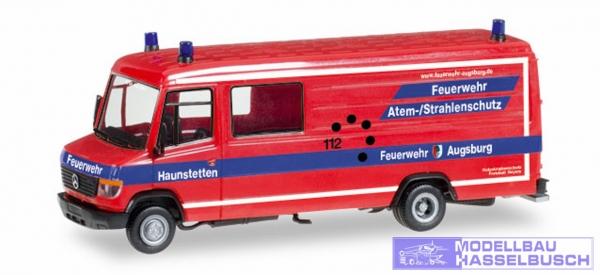 """MB Vario LaKa GW""""""""Feuerwehr Haunstetten"""""""