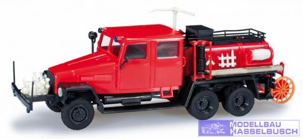 IFA G 5 Feuerwehr