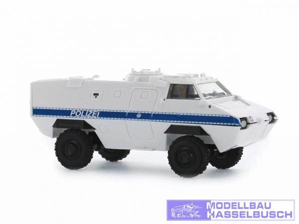 Thyssen TM-170 SW4 Bundespolizei