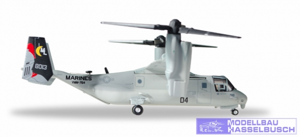 MV-22 USMC VMM-764 Moonlight