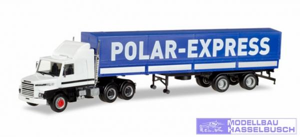 Scania 142 Hauber Szg Polar E