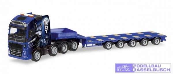 Volvo FH Gl. SL BDT Logistik