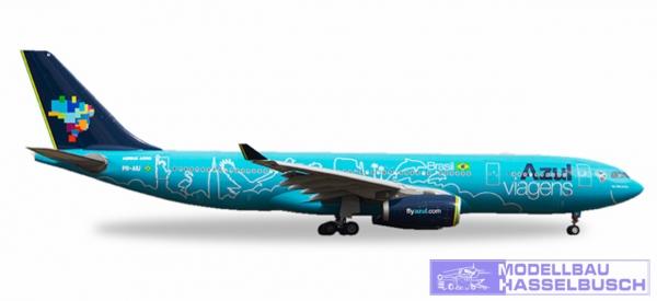 A330-200 Azul Azul Viagens