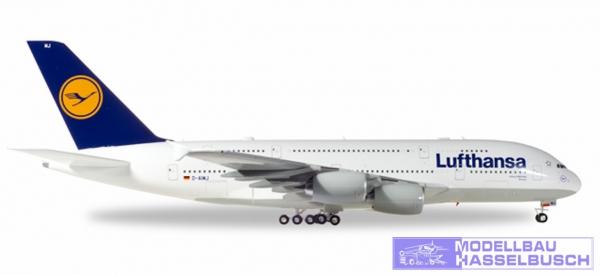 A380-800 LH D-AIMJ Brüssel
