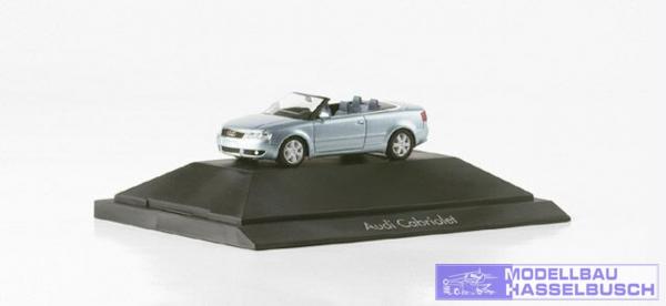 Audi A4 Cabrio PC