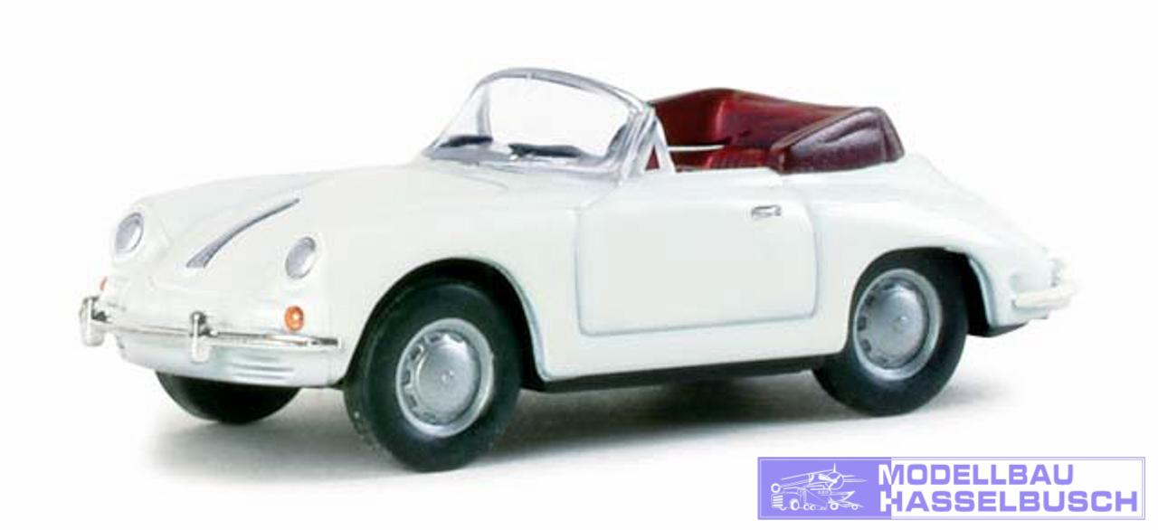 porsche 356 cabrio std pkw modelle pkw modelle. Black Bedroom Furniture Sets. Home Design Ideas