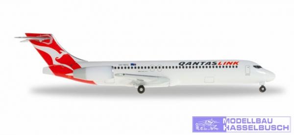 B717 QantasLink