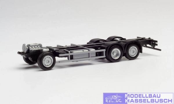 TS FG LKW Scania CR/CS 7,45m