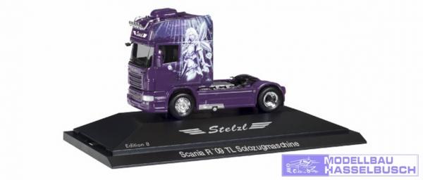 "Scania R`09 TL Zgm ""Stelzl"""