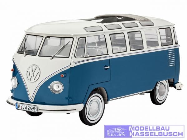 "Volkswagen T1 ""Samba Bus"""