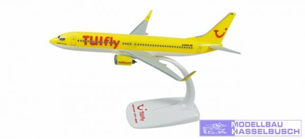 B737-800 TUIfly 1:200