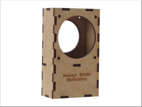 Lautsprecher-Box 85