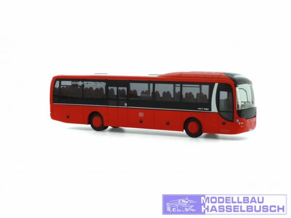 MAN Lion's Regio Busverkehr Oder-Spree