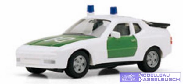Porsche 944 Polizei