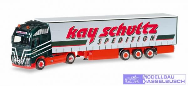 """Volvo FH GL XL GaPlSzg""""Kay Sch"""