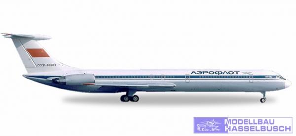IL-62M Aeroflot
