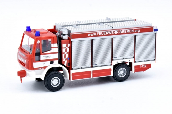 Feuerwehr Bremen - Iveco AluFire3 RW2 HB-2245 (FF Huchting)