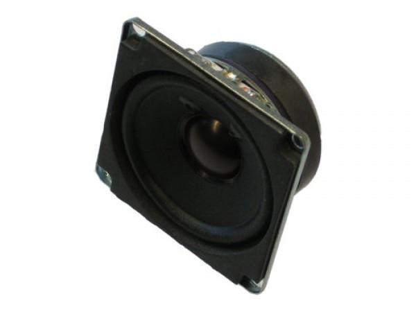 Servonaut LAUT85 Mini-Lautsprecher 8 Ohm