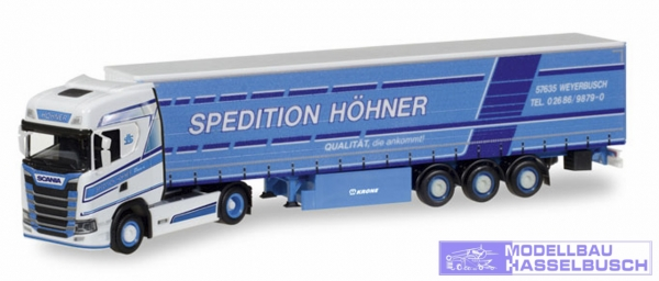 Scania CS20 HD GaPlSzg Höhne