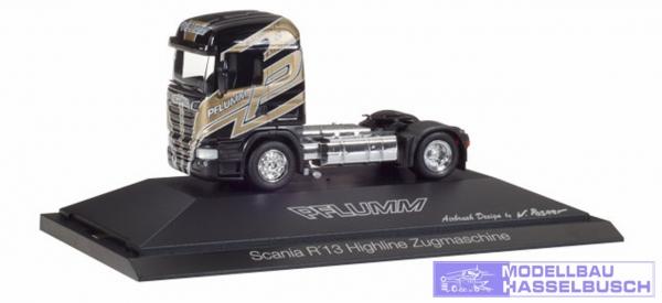 "Scania R13 HL Zgm ""Pflumm"""
