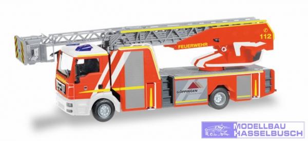 """MAN TGM Metz Drehleiter 32 XS """"Feuerwehr Göppingen"""""""