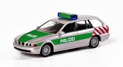 """BMW 5er Touring™ """"Autobahnpolizei Berlin"""""""
