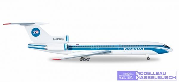 TU-154M Alrosa Mirny Air Ent.
