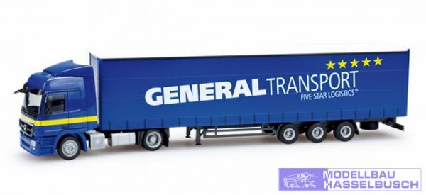 "MB Actros L08 LoLiSzg ""General Transport"""
