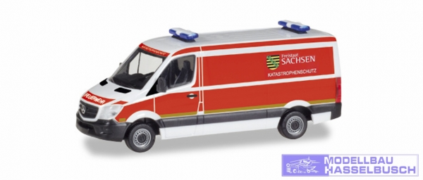 MB Sprinter ´13 KatS Sachsen