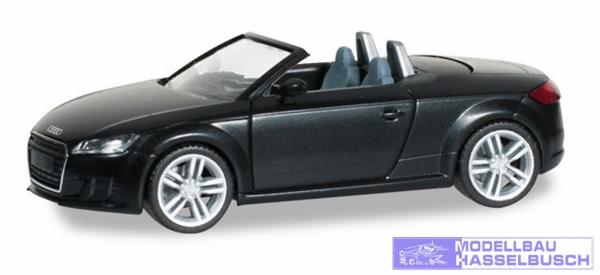 "Audi TT Roadster""brillantschwa"