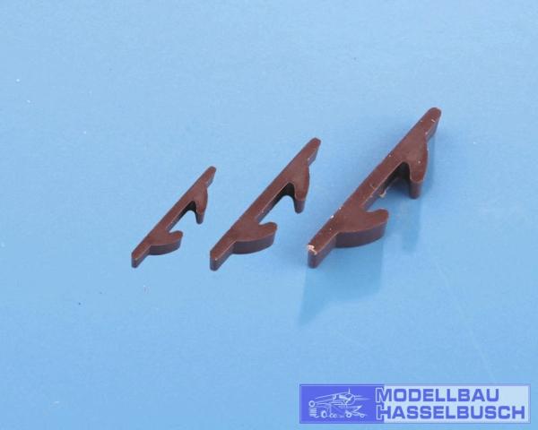Lippe 12x3,2 mm (25)