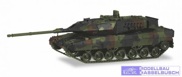 Kampfpanzer Leopard 2A7, dekor