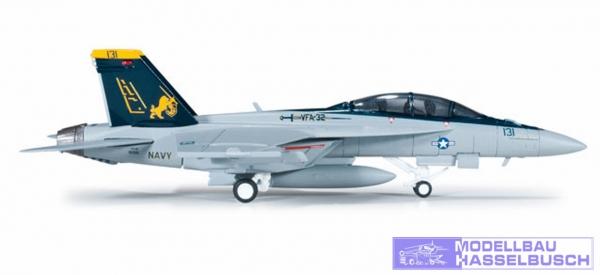 F/A-18F US Navy VFA-32Swords