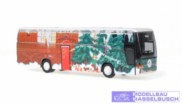 Van Hool T9 Weihnachtsbus