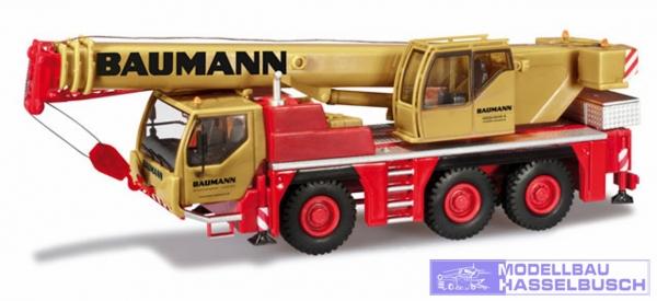"""Liebherr Mobilkran LTM 1045/1 """"Baumann"""""""