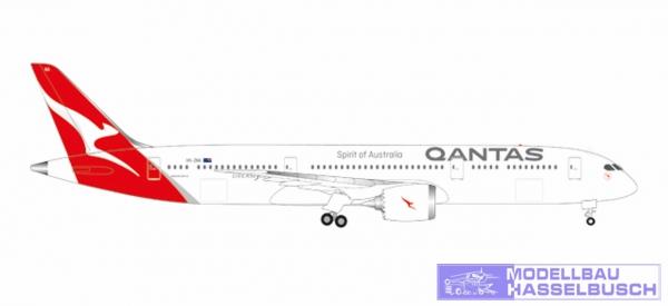 B787-9 Qantas