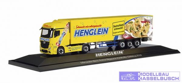 MB Actros Henglein 2018