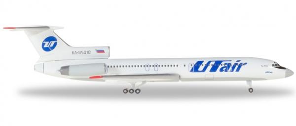 TU-154M UTair