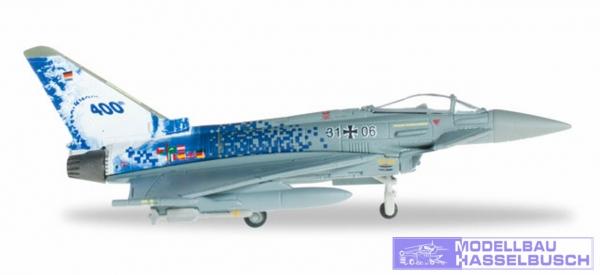 Eurofighter Luftw. 400th Eurof